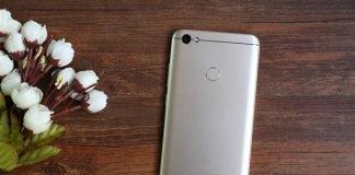 Xiaomi Redmi Notas 5A hands-on