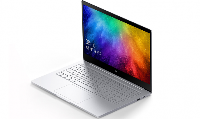 mi notebook air 13 i7