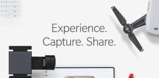 OnePlus DJI