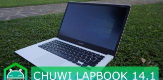 Avaliação de CHUWI LapBook 14.1 cover