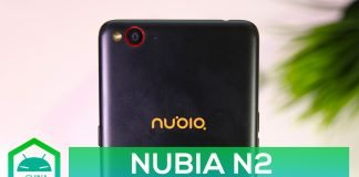 Revisão Nubia N2