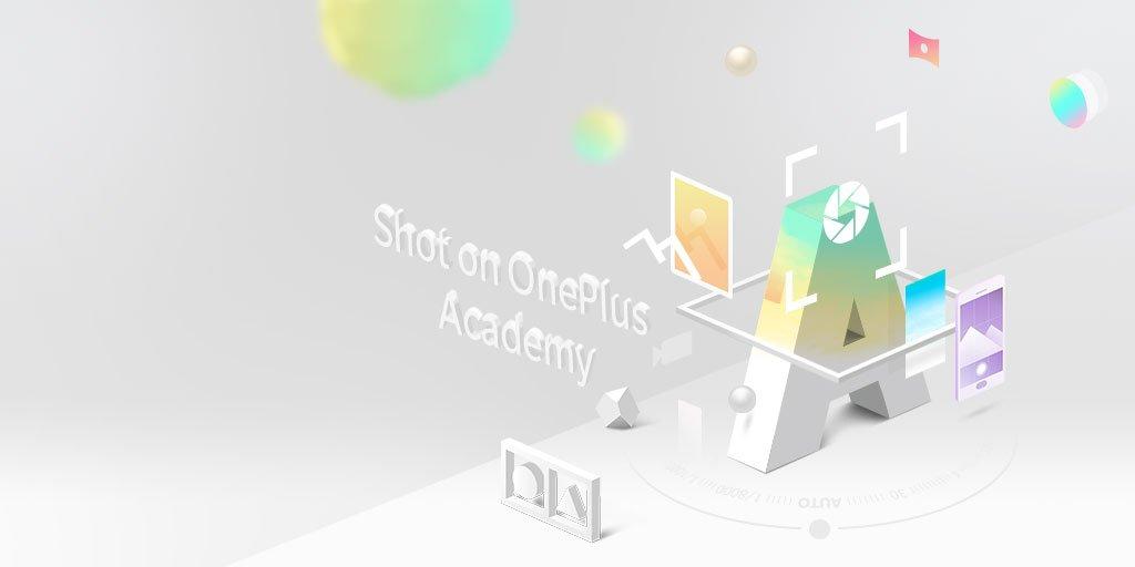 shotononeplus academy logo