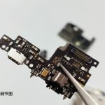 xiaomi mi 5X teardown 13