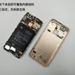 xiaomi mi 5X teardown 3