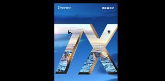 Huawei-Honor-7X-teaser-poster