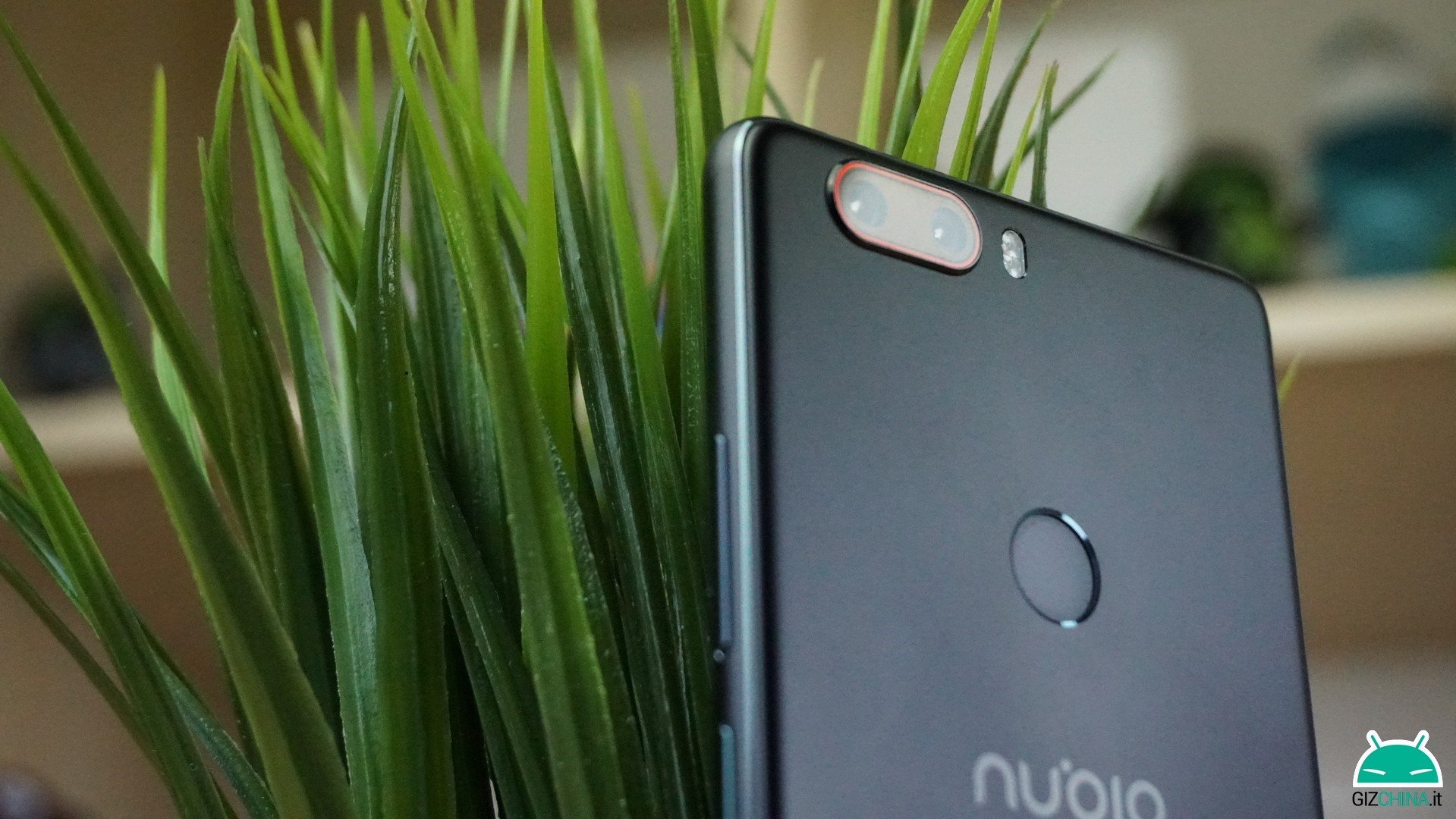 Nubia Z17: the update to Android 8 1 Oreo is coming soon