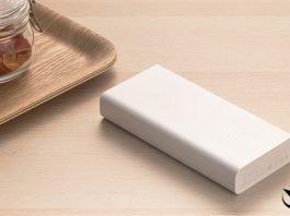 Xiaomi Mi Power Banck 2c
