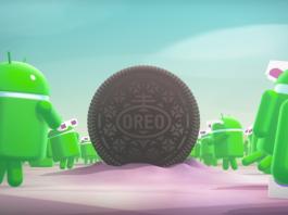 Android 8.0 Oreo Honor 8 Pro Honor 6X