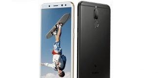 Huawei Mate 10 Lite - Huawei Maimang 6