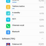 Huawei Y6 Pro 2017 recensione