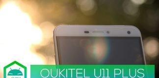 oukitel-u11-plus-Abdeckung