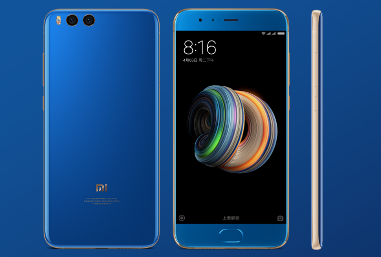 xiaomi-mi-note-3-blue-back-front