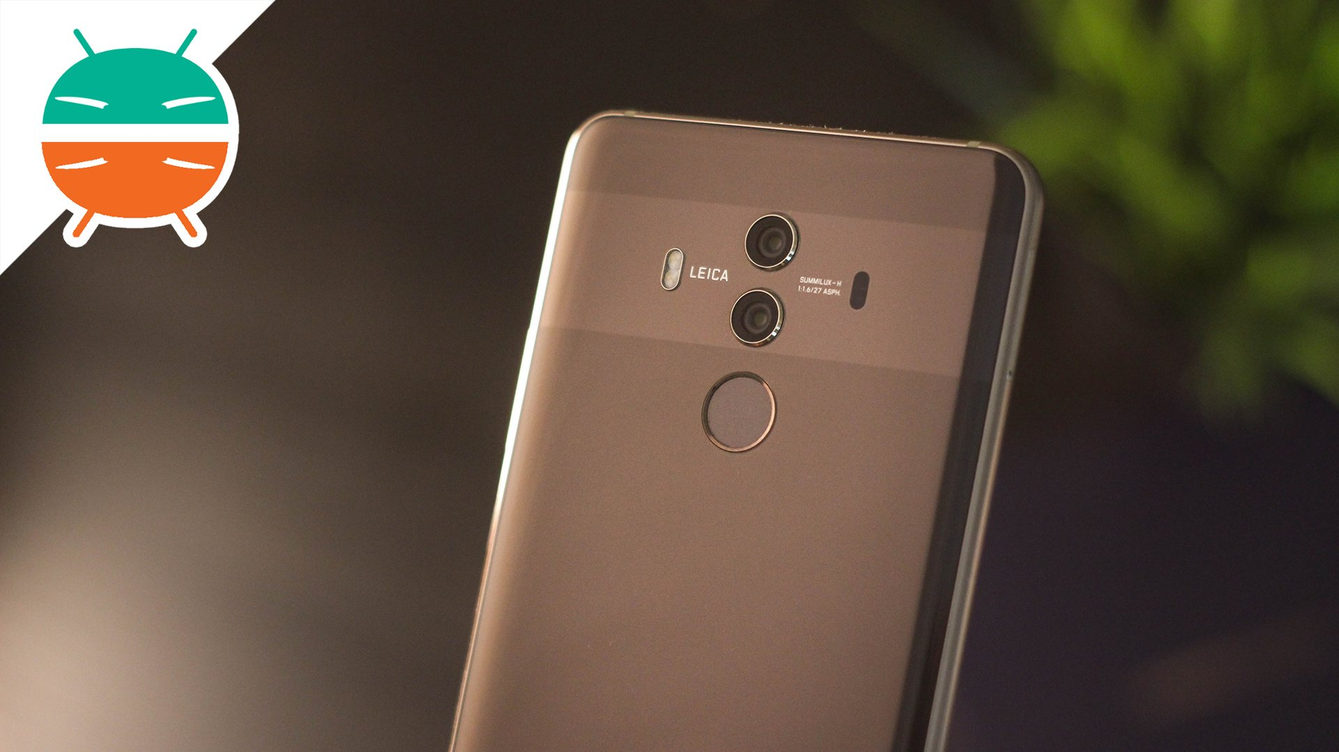 Huawei Mate 10 Pro Review One Of The Best 2017 Smartphones