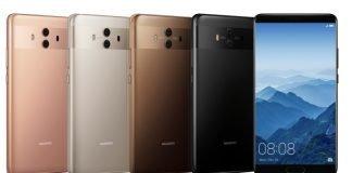 Huawei 10 companheiro
