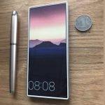 oono smartphone borderless