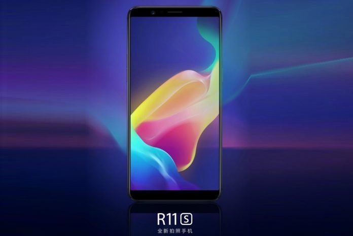 oppo r11s oneplus 5t
