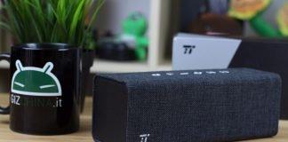 revisión de taotronics tt-sk12