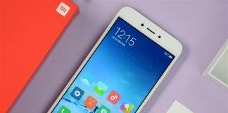 Xiaomi redmi 5a hands-on