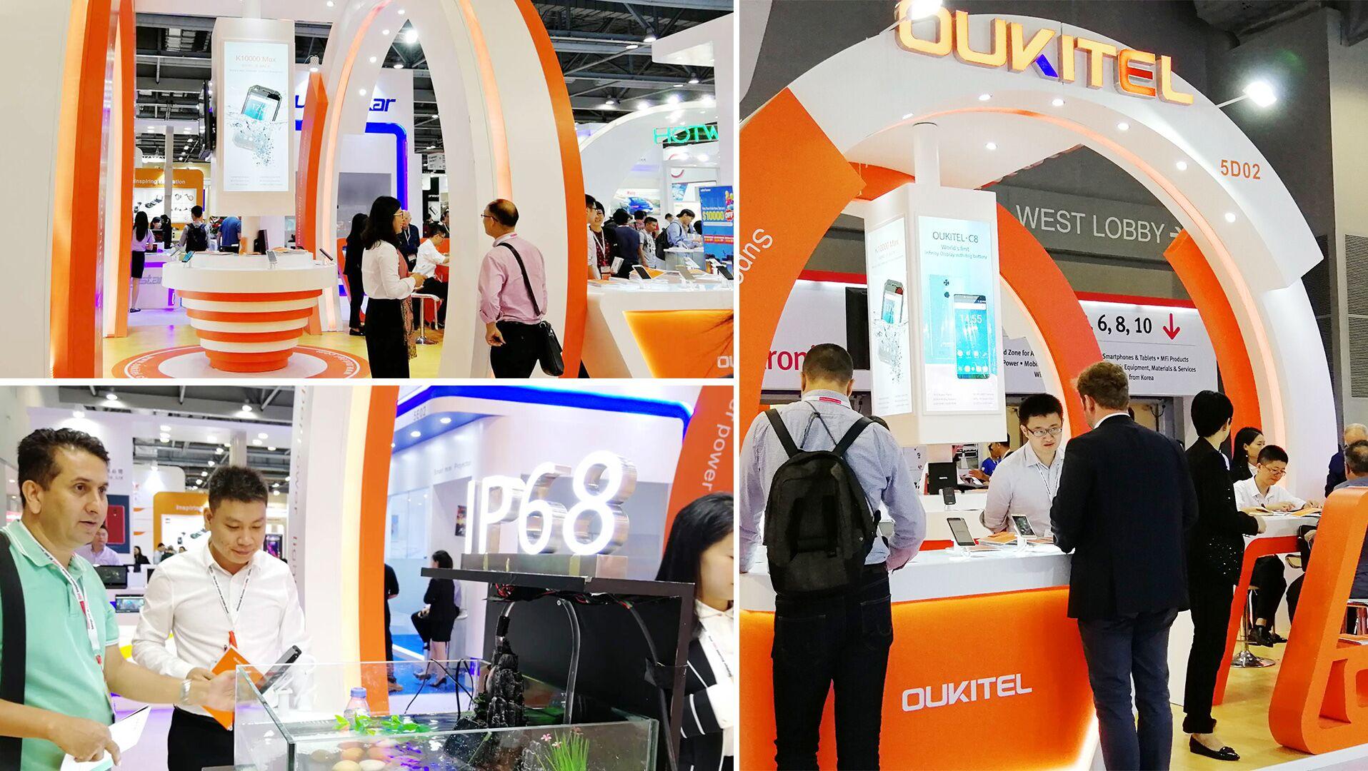 oukitel-Global-Sources-Electronics-Exhibition-01