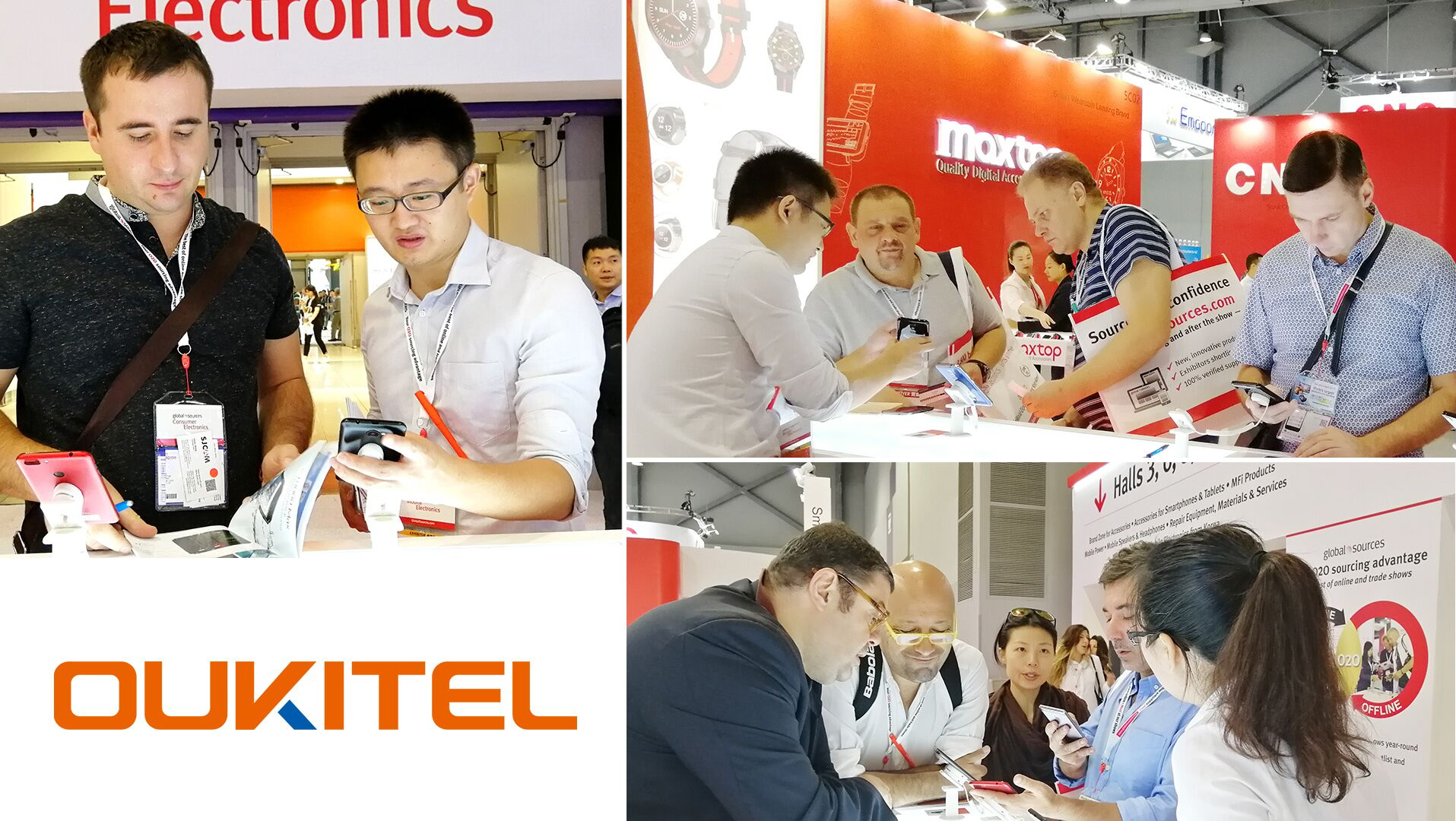 oukitel-Global-Sources-Electronics-Exhibition-02