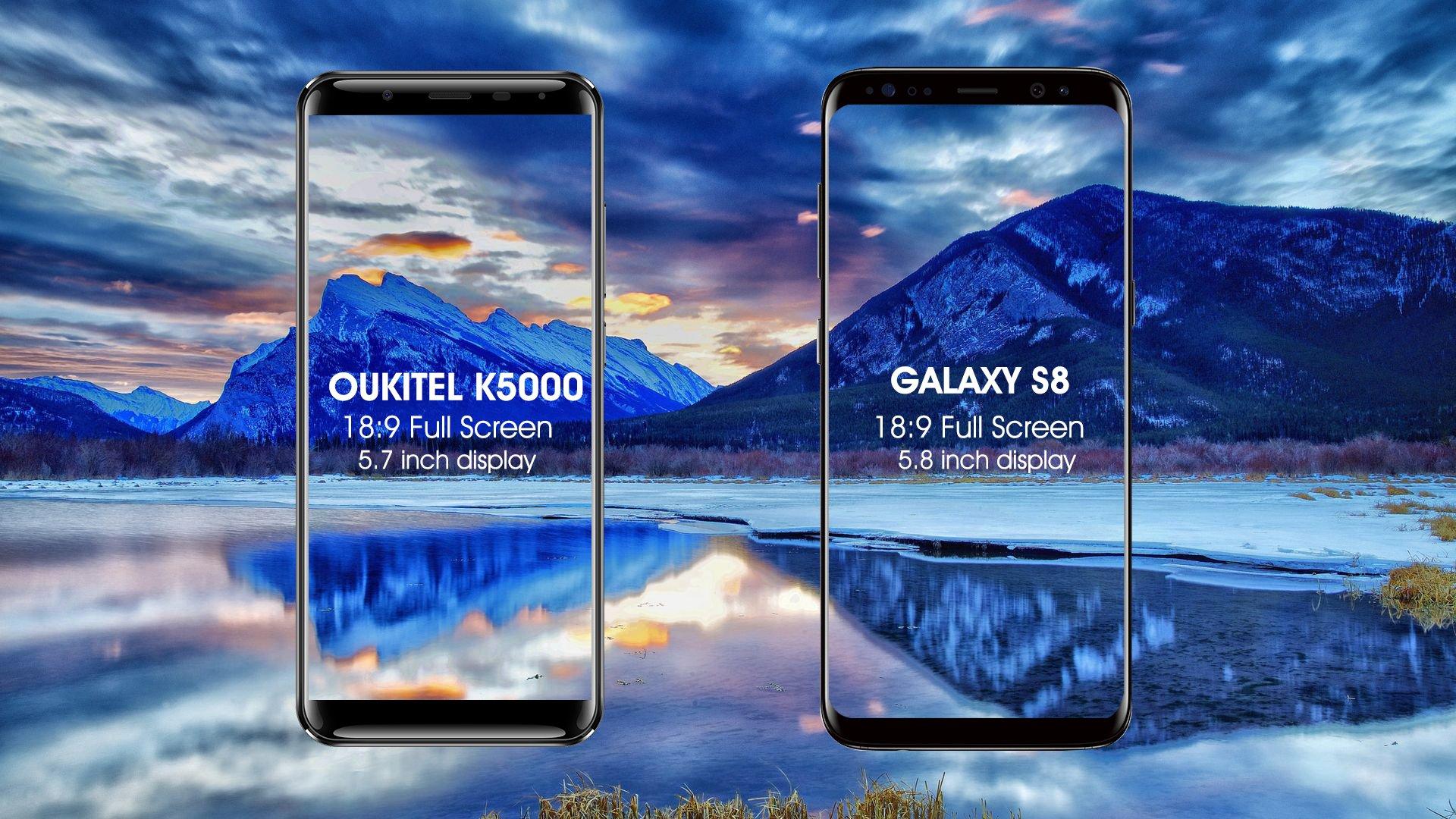 oukitel-k5000-vs-samsung-galaxy-s8-01