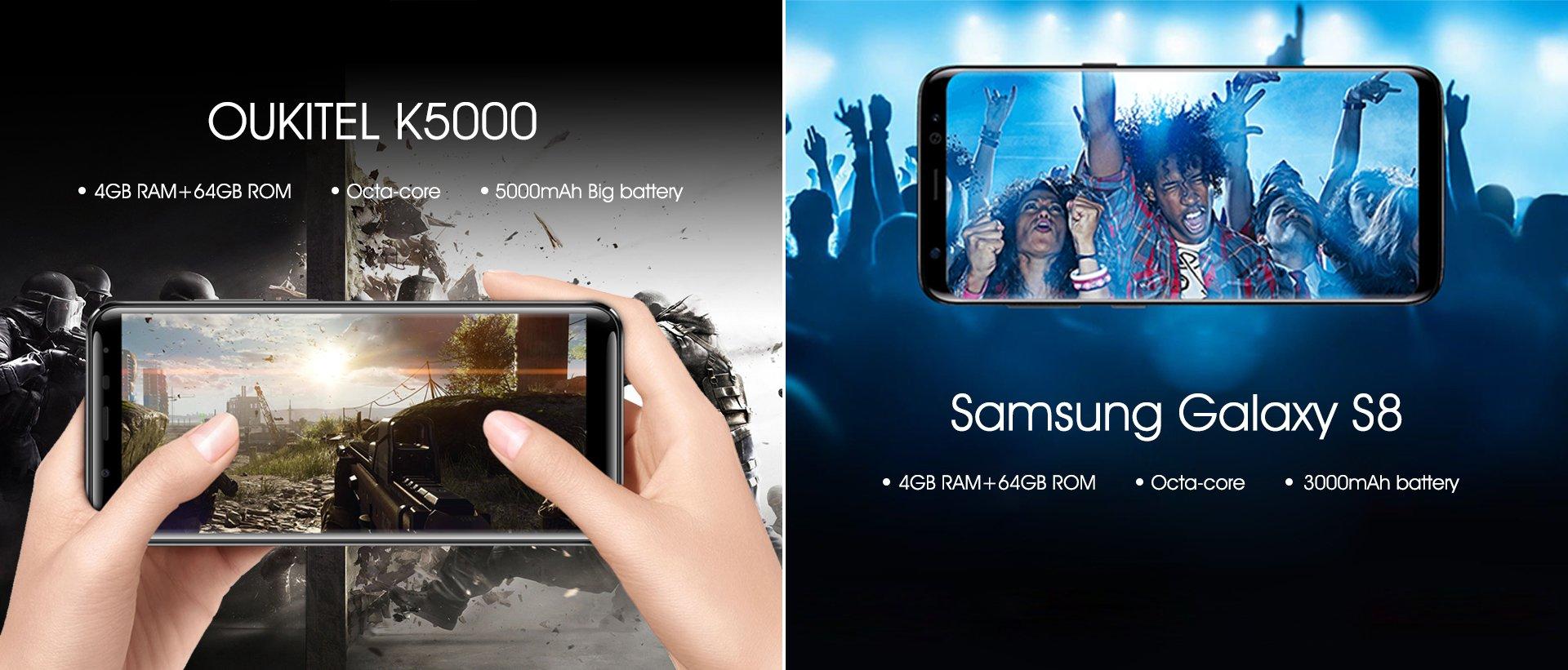 oukitel-k5000-vs-samsung-galaxy-s8-02