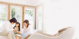 Silla de masaje Xiaomi