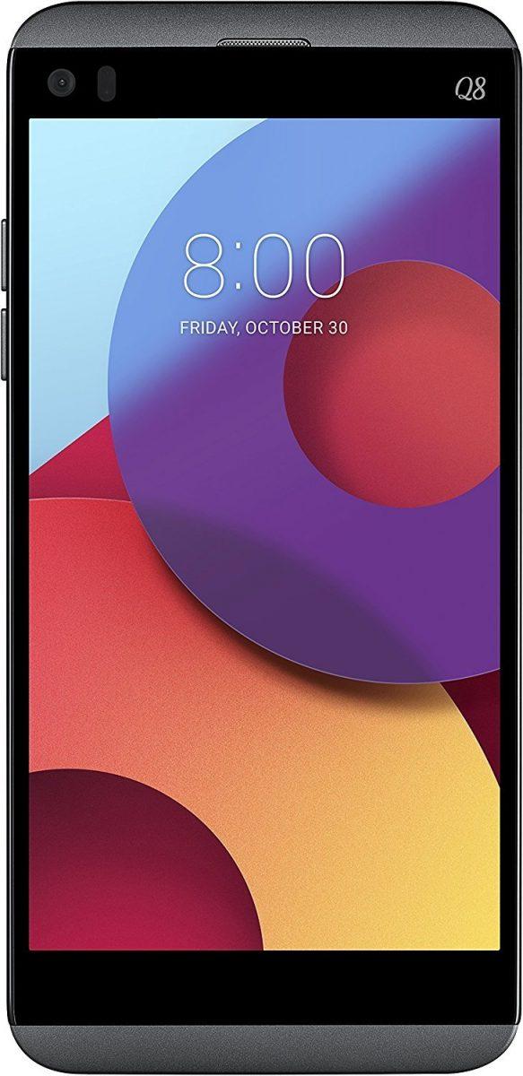 LG Q8 Smartphone