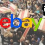 czarny piątek w serwisie eBay