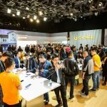 Gionee Global Product Launch Event – Winter 2017_03_Products Experience