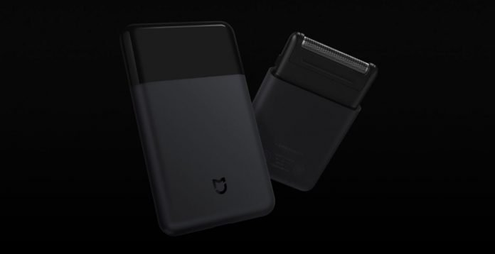Xiaomi Mijia Portable Electric Shaver-01