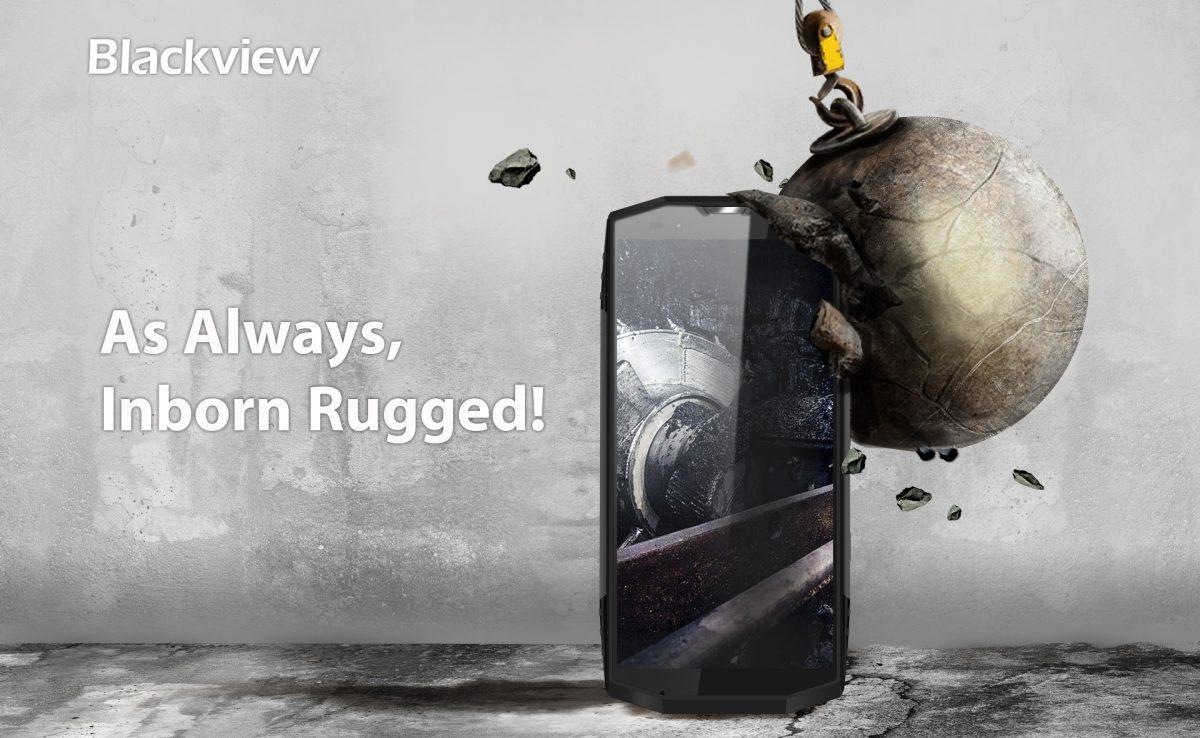 blackview bv9000 pro rugged banner