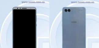Huawei Nova 3 foto