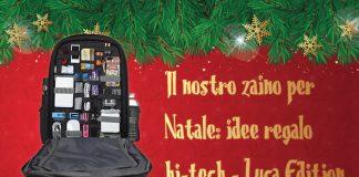 Idee regalo hi-tech per Natale
