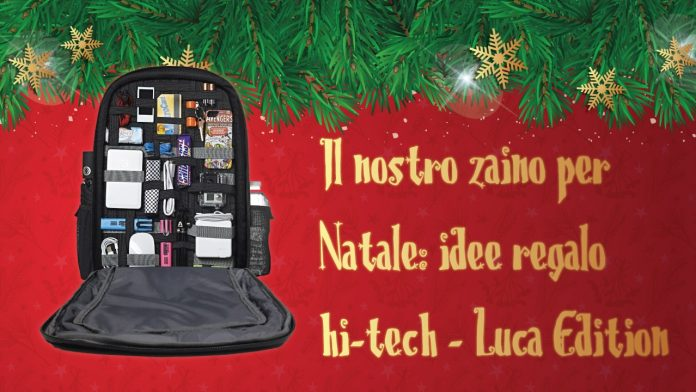 Ideias de presentes de alta tecnologia para o Natal