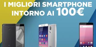 migliori smartphone intorno ai 100 euro, gearbest, geekbuying
