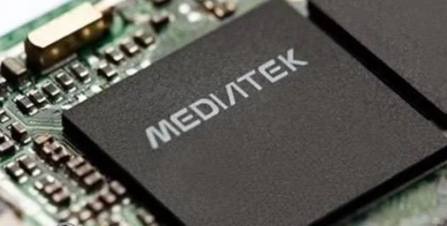 MediaTek-Chipsatz