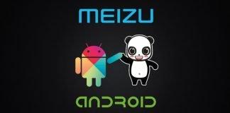 Meizu PRO 7 certificazione google