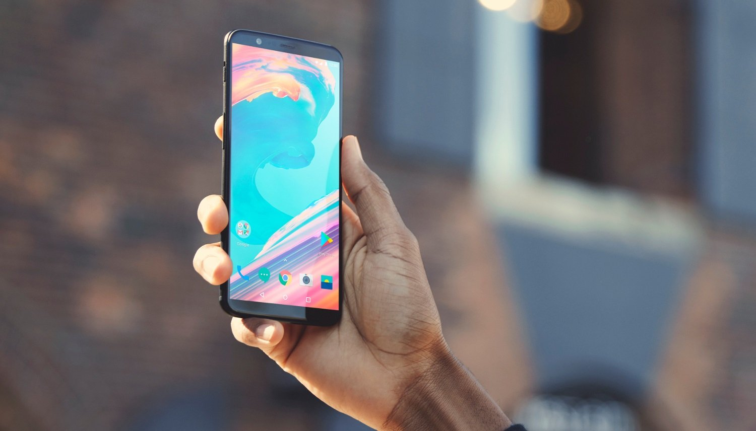 OnePlus 5T: unlock bootloader, TWRP recovery and root | Guide