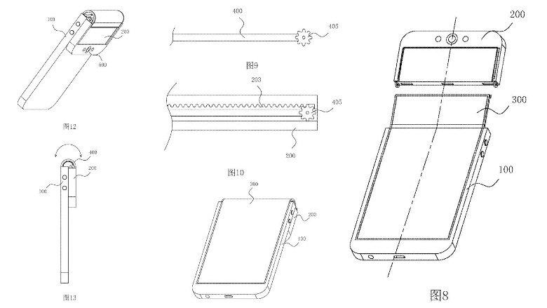 oppo-brevetto-smartphone-flessibile