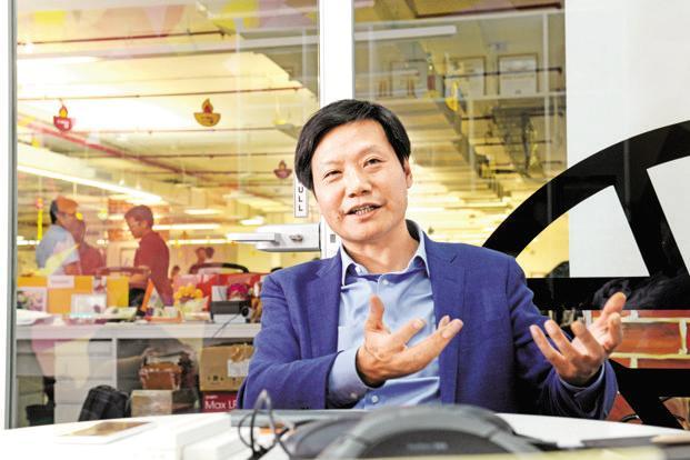 xiaomi-investments-india-lei-jun