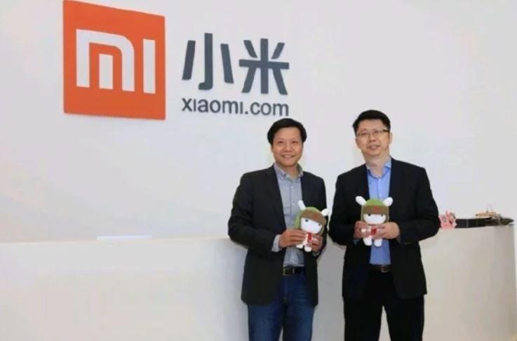 xiaomi-lei-jun-coo-mediatek