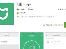 xiaomi-miHome-App-Play-Store