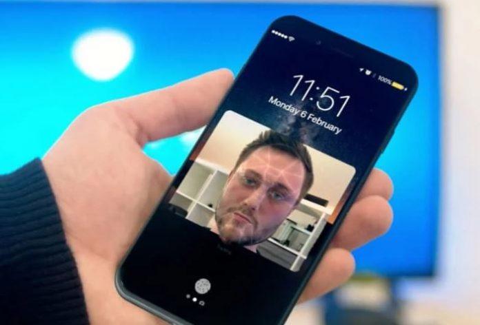 Xiaomi OPPO riconoscimento facciale