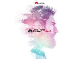 talento huawei