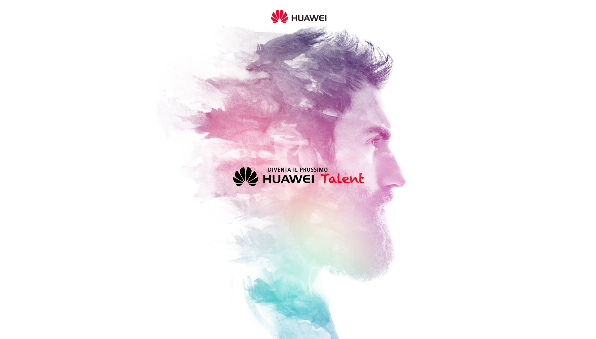 huawei talent