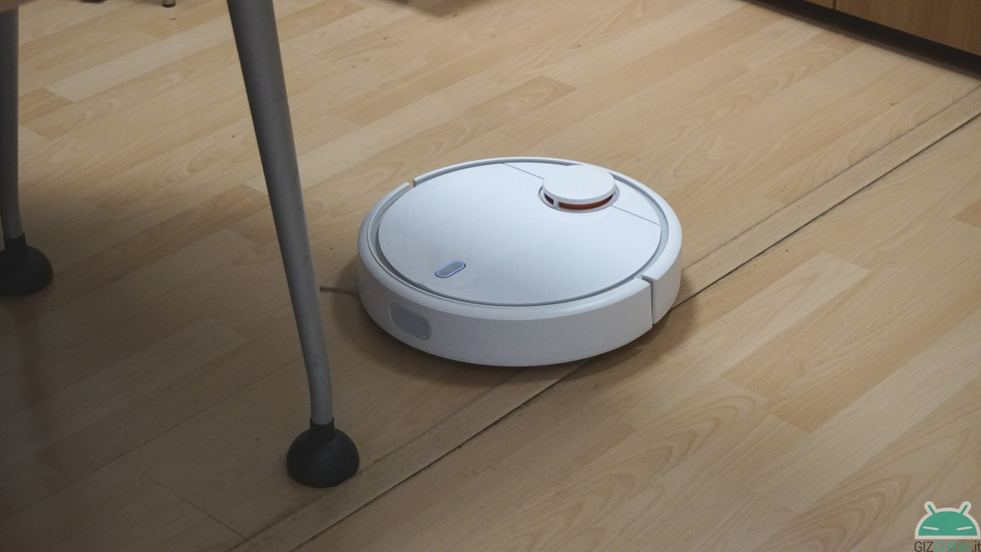 Xiaomi Mi Vacuum Cleaner – GeekBuying IT