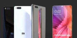Xiaomi me 7