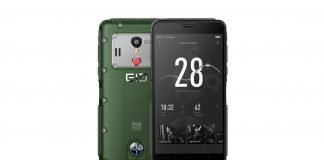 elephone fighter rugged phone banner