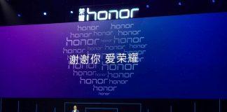 honor vendite 2017